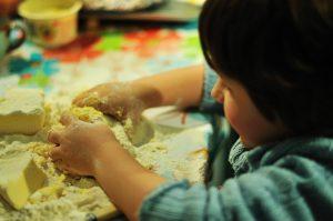 Aroma Play dough