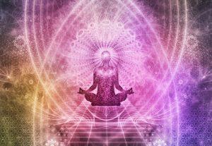 Colour Breathing Meditation