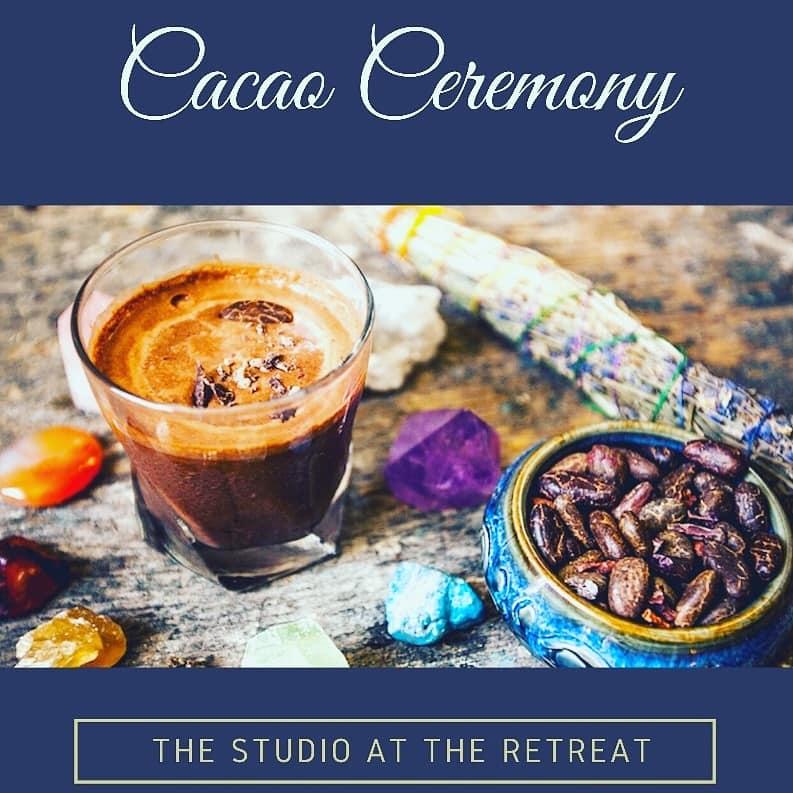 Cacao Ceremony Medicine Woman